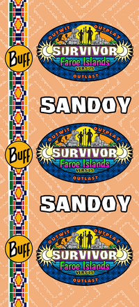 SandoyTribe