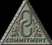 Commitment Piece