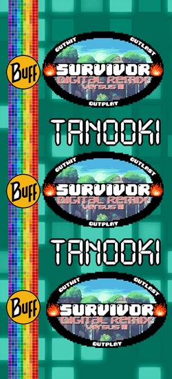 TanookiBuff