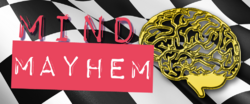 Mind Mayhem Logo