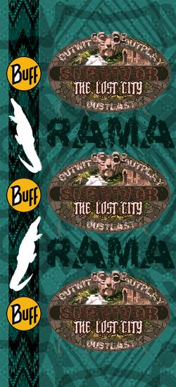 RamaBuff