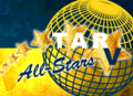 TAR 5 Front Logo
