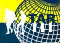 TAR 3 Front Logo