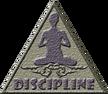Discipline Piece