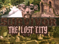 Lost City Front Logo