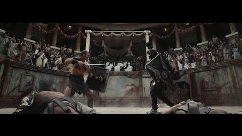 Ryse Son of Rome 'The Fall' Original Series Trailer - Coming to Machinima Nov. 5