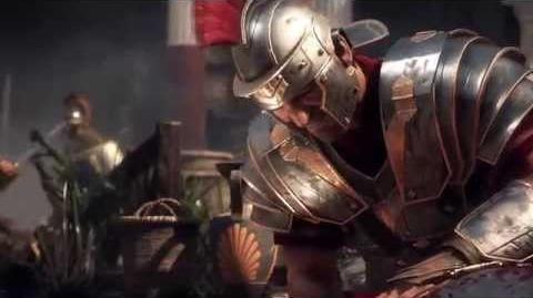 Ryse Son of Rome Vengeance Trailer