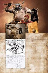 Ryse: Sword of Damocles