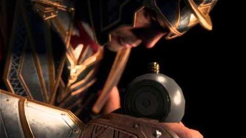 Ryse Son of Rome A Hero Rises
