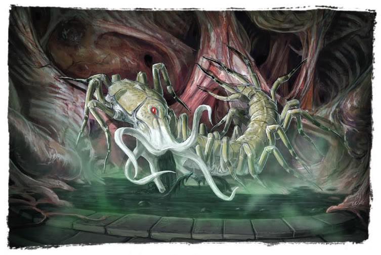 orrore Holashner - by Laurellien rythiae.wikia.com © dell'autore tutti i diritti riservati