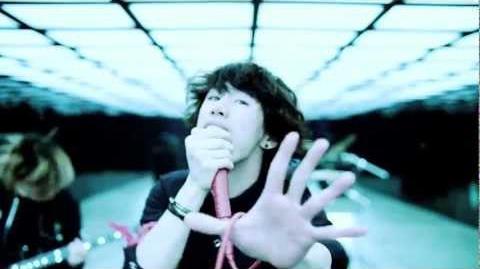 ONE OK ROCK 「Clock Strikes」