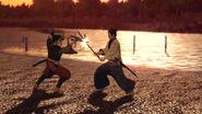 Musashi VS Itou