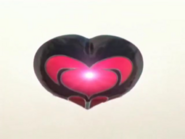 Heart-shaped UFO (Bloody)