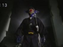 Samurai Tsukaima