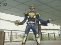Nemanon's Fake God Ryukendo