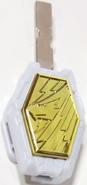 Lightning Eagle Key