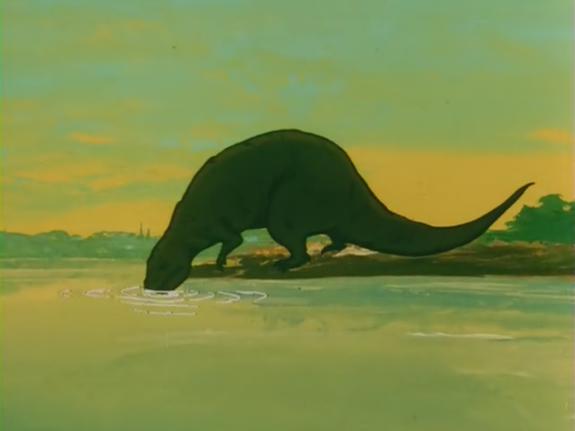 File:Tyranno drinking.png