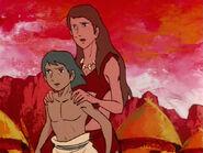 Messa and Ben1