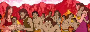 Alara tribe2