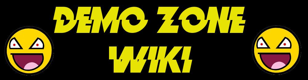 Wordmark (Distortion)