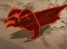 Armas de Chakra de Bestia con Cola
