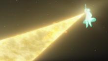 Golden Wheel Reincarnation sword