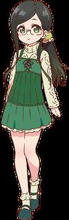 Sadatou Ayano