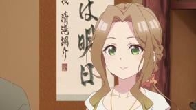 Keika Kiyotaki Anime