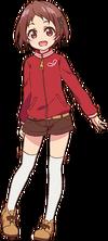 Mizukoshi Mio