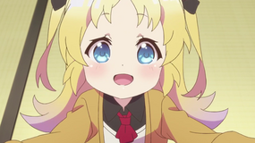 Charlotte Izoard Anime