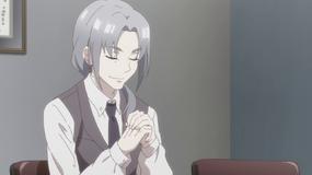 Seiichi Tsukimitsu Anime