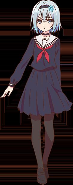 Ginko Sora Ryuuou No Oshigoto Wiki Fandom
