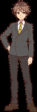 Kuzuryuu Yaichi