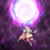 Naruto to Shion no Cho Chakura Rasengan