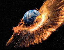 2012 - Earths Destiny - Dooms Day Prophecy