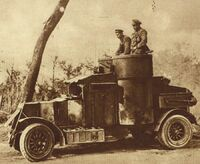 Armouredcar