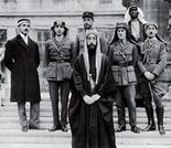 1919+FeisalPartyAtVersailles