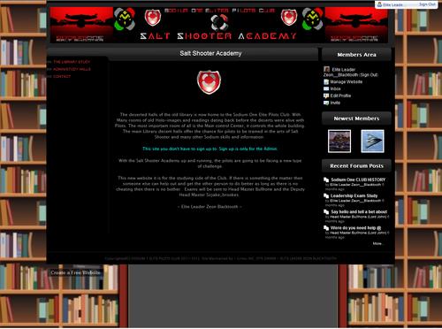SSA Screenshoot