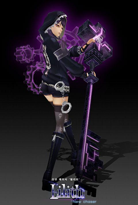 Lilith | S4 League Wiki | FANDOM powered by Wikia