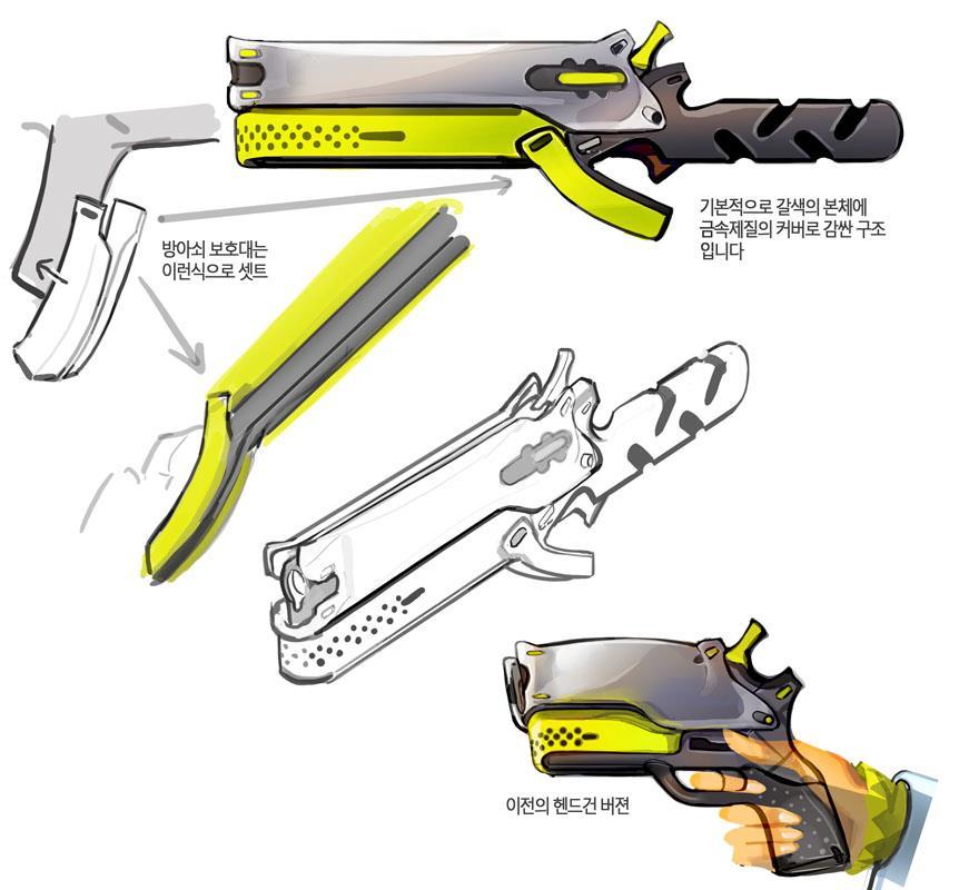 Semi-Rifle | S4 League Wiki | FANDOM powered by Wikia