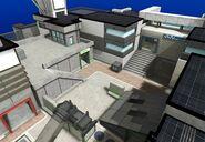 Newmap square cut