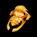 Gold Smash Rifle