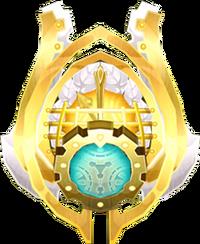 GoldenGearRifle