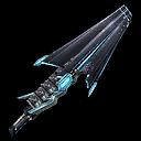 Icon gun shockwave