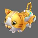 Icon gun semi cat 2