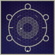 Circle-1 Layout