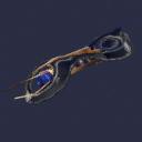 Icon gun Gauss rifle 1