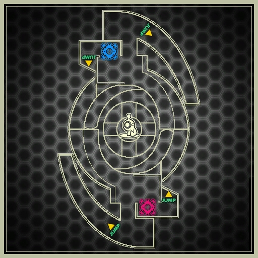 Wonderland MiniMap