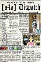 Dispatch 26 2