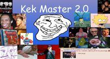 Kek Master 2.0